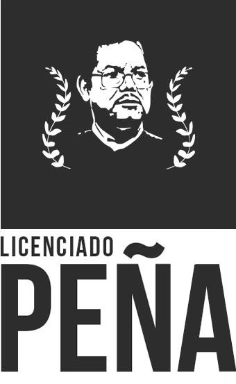 HÉROES INMORTALES | Licenciado Peña