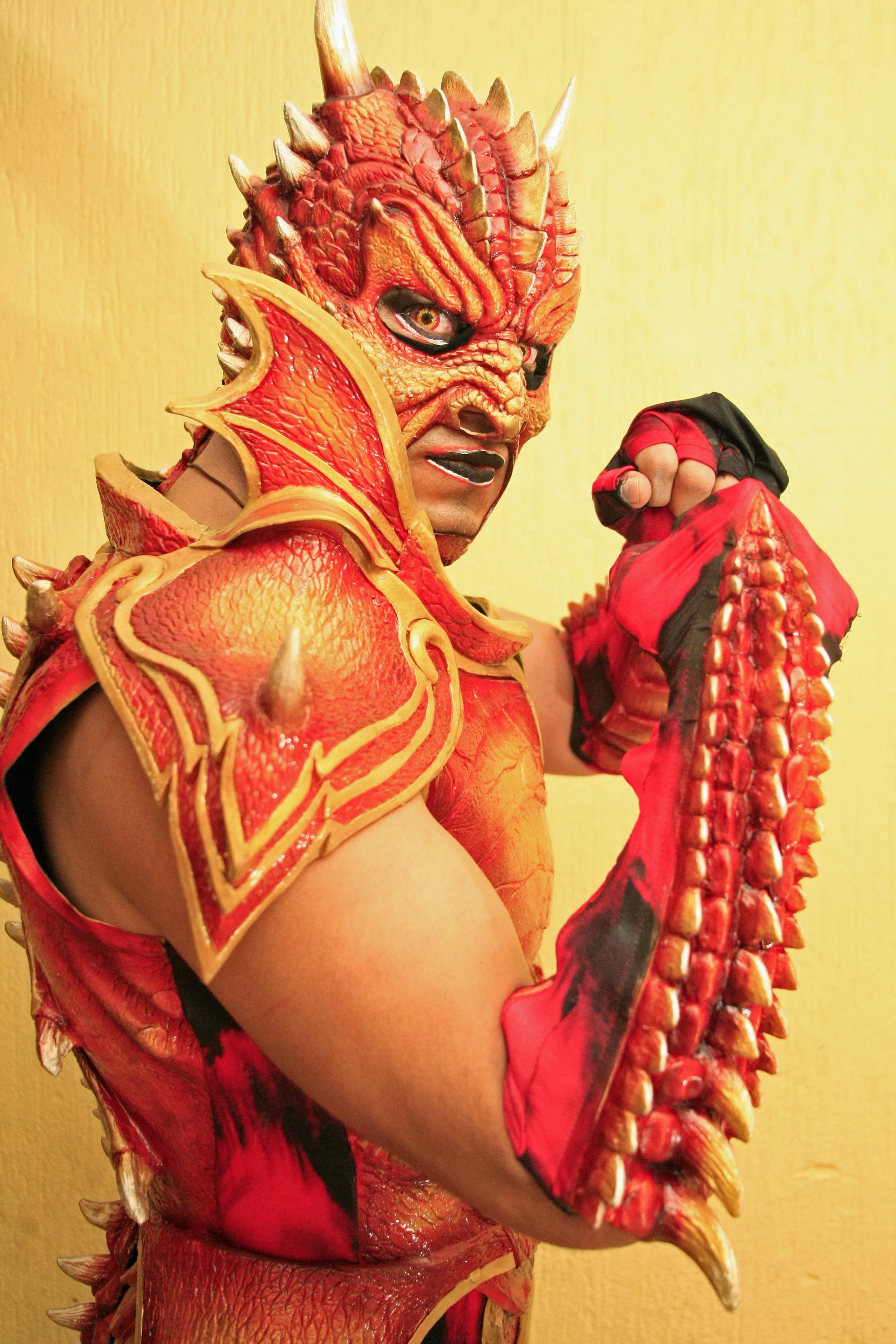 luchalibreaaa-drago-colombia-2012