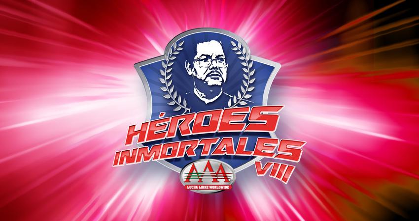 Heroes inmortales