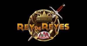 Cartel Completo: Rey de Reyes 2017