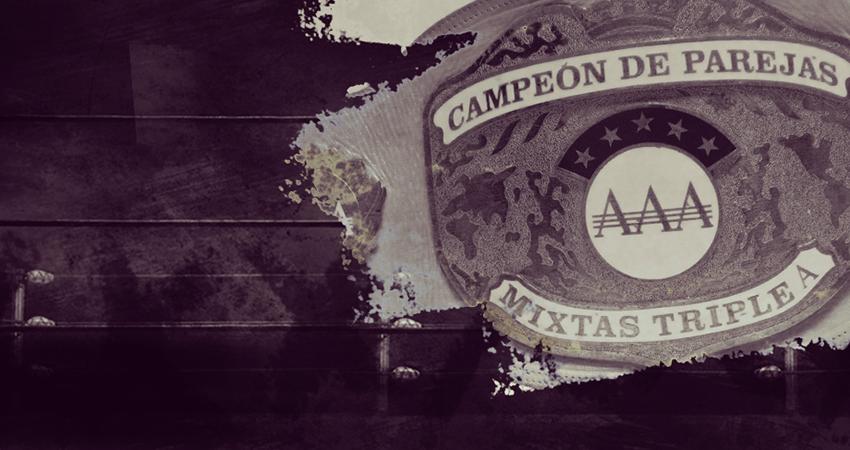 CAMPEONATO EN PAREJAS MIXTAS AAA
