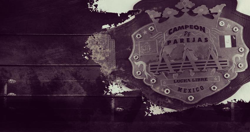 Campeonato en Parejas AAA