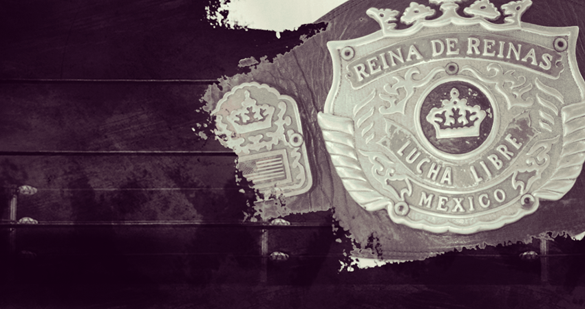 REINA DE REINAS AAA