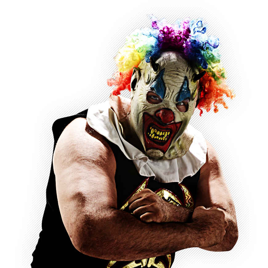 Murder Clown
