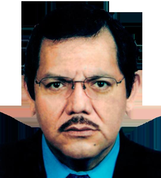 Lic. Antonio Peña