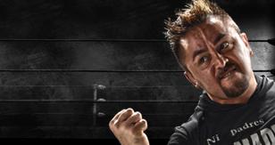 Lucha Libre AAA Worldwide en Mazatlán – Febrero 2020