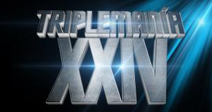 Triplemanía XXIV