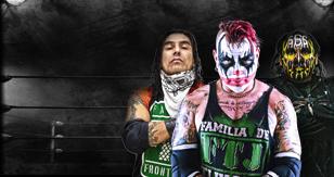 Lucha Libre AAA Worldwide en Veracruz – Agosto 2016
