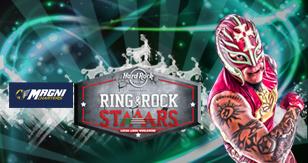 Ring & Rock StAAArs 2016