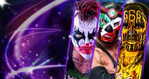 Lucha Libre AAA Worldwide en Tlalnepantla (TV)