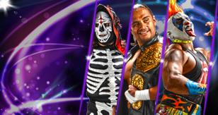 Lucha Libre AAA Worldwide en Tlahuelilpan (TV)