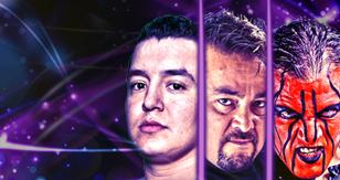 Lucha Libre AAA Worldwide en Aguascalientes (TV)