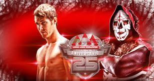 Lucha Libre AAA Worldwide en Cuautitlán (TV) – Febrero 2017