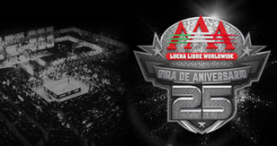 Lucha Libre AAA Worldwide en Puebla (TV) – Junio 2017