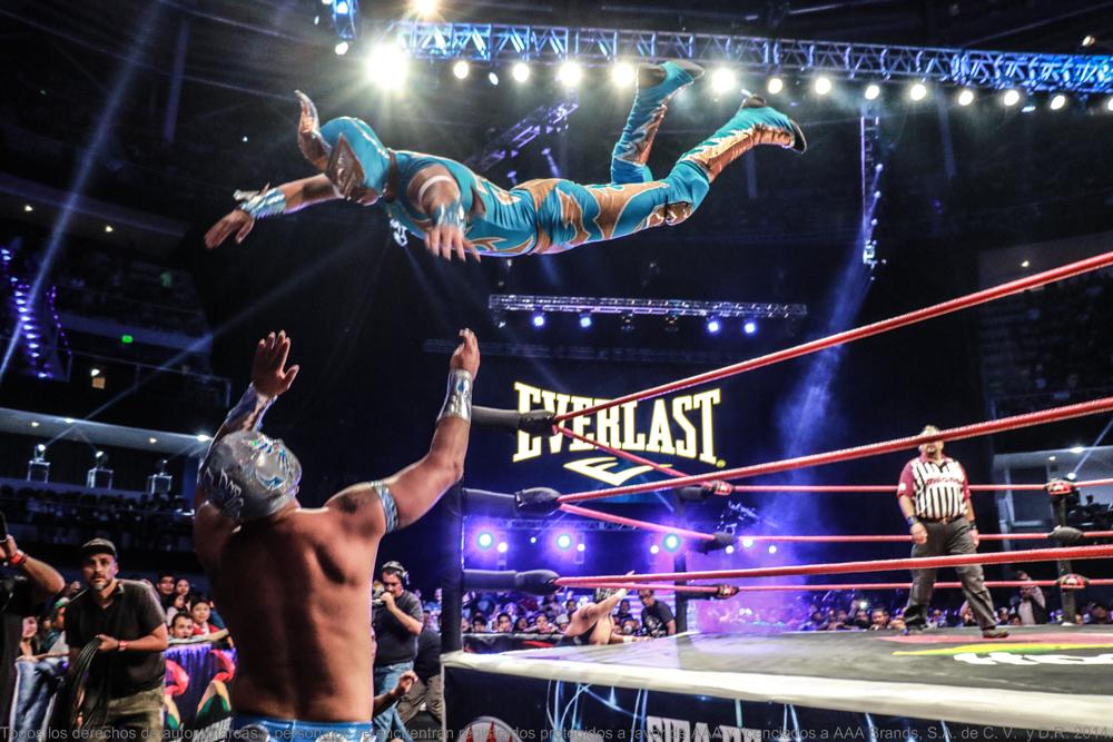 Resultado de imagen para lucha libre