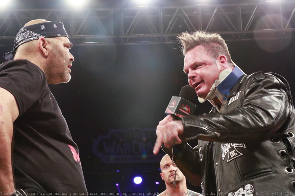 Resultados AAA vs. Elite; la sorpresa fue Puma King 8