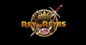 Conquista Total: Rey de Reyes 2019