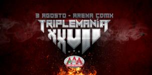 Triplemanía XXVII