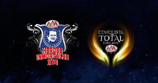 Héroes Inmortales XIII