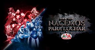Gira 2020: Lucha Libre AAA Worldwide en Querétaro