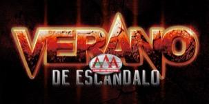 Gira 2020: Verano de Escándalo en Morelia