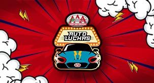 Auto Luchas AAA Autódromo: Domingo